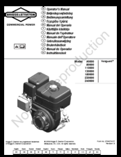 Array - briggs  u0026 stratton vanguard 130000 manuals  rh   manualslib com