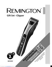 Remington HC-5355 Instructions For Use Manual 9ed03c37e0