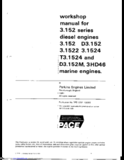 perkins d3 152 manuals rh manualslib com perkins d3 152 manual perkins 3 152 manual download