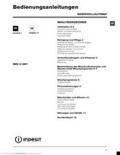 indesit iwc 61051 manuals rh manualslib com indesit iwc 61051 eco manual indesit iwc 61051 eco manual