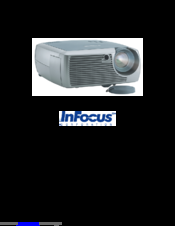 Infocus x1a x2 projector lens dmd assembly optical engine parts +.