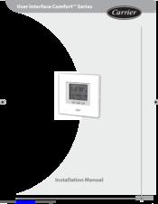 Carrier 33awrc1 Manuals. Carrier 33awrc1 Installation Manual. Wiring. 33cs450 01 Thermostat Wiring Diagram At Scoala.co