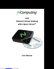 ncomputing l300 manuals rh manualslib com NComputing Logo NComputing X550