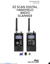 Whistler ez scan software download | Easier to Read PSR700 Scanner