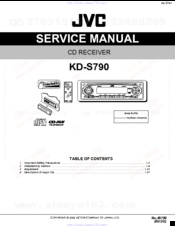 1104592_kds790_product jvc kd s790 manuals jvc kd s790 wiring diagram at bayanpartner.co