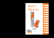 Hitachi w52h User Manual
