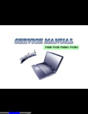 CLEVO P750DM SERVICE MANUAL Pdf Download