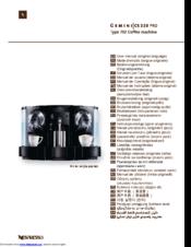 nespresso gemini cs 220 pro descaling instructions