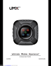 UMX UNIMAX U240C USER MANUAL Pdf Download