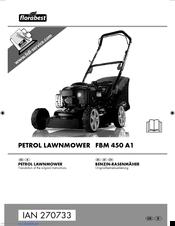 florabest fbm 450 a1 manuals. Black Bedroom Furniture Sets. Home Design Ideas