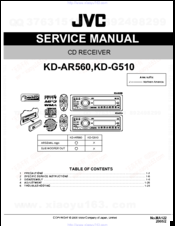 1107428_kdar560_product jvc kd ar560 manuals jvc kd g210 wiring diagram at reclaimingppi.co