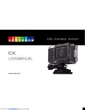 Activeon Cx User Manual Pdf Download Manualslib