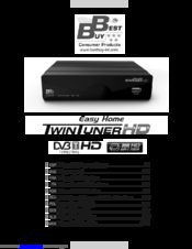 best buy easy home twintuner hd manuals rh manualslib com User Manual PDF Instruction Manual Example