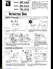 juki mo 2404 instruction book pdf download rh manualslib com