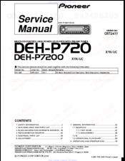 1108852_dehp720_product pioneer deh p720 manuals pioneer deh p7200 wiring diagram at n-0.co