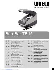waeco bordbar tb 15 manuals. Black Bedroom Furniture Sets. Home Design Ideas