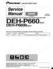 1109053_dehp660_product pioneer deh p660 manuals pioneer deh p6000ub wiring diagram at gsmx.co