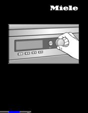 miele pw 6080 vario manuals rh manualslib com miele pw 5065 service manual miele pw 6065 service manual