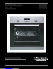 lamona lam3403 manuals rh manualslib com lamona oven instructions lamona oven manual lam3303