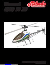 Mikado logo 400 se manual pdf download.