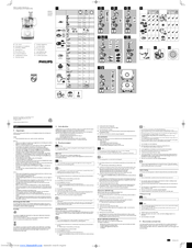 philips food processor user manual