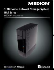 medion life p89626 md 86407 manuals rh manualslib com Medion Monitor Medion Camera