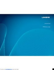 Linksys Linksys E1200 Manuals