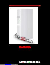 paradox security system installation manual