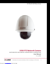 3xLOGIC VSX-PTZ-2MP-EXT20 IP Camera X64 Driver Download