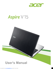 Acer Aspire RC550/RC950 Windows 7 64-BIT