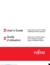 fujitsu lifebook nh532 manuals rh manualslib com fujitsu lifebook e780 service manual fujitsu lifebook ah531 service manual