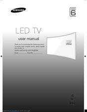 Samsung UN46F6350AF | User Manual Ver.1.0 (English)
