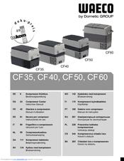 waeco cf 60 manuals. Black Bedroom Furniture Sets. Home Design Ideas