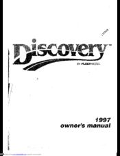 fleetwood 1997 discovery manuals rh manualslib com discovery 2 owner manual discovery 1 owners manual