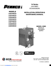 Pennco 1606hsid manuals manuals and user guides for pennco 1606hsid we have 1 pennco 1606hsid manual available for free pdf download installation operation maintenance manual swarovskicordoba Choice Image
