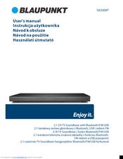 blaupunkt sb200bt manuals rh manualslib com CD30 Signaling Pathway CD30 Signaling Pathway