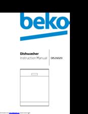 beko dfs28020x manuals rh manualslib com Beko FC Barcelona Beko Nose Guard