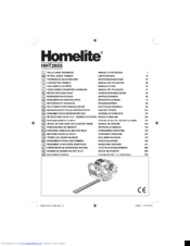 homelite hht2655 manuals rh manualslib com