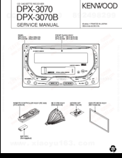 Wiring diagram kenwood dpx information of wiring diagram kenwood dpx 3070 manuals rh manualslib com wiring diagram for kenwood dpx501bt wiring diagram kenwood ddx470 asfbconference2016 Choice Image
