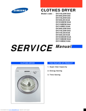 samsung dv306lew xaa manuals rh manualslib com samsung dryer owner's manual lg tromm dryer owners manual
