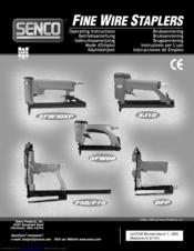 senco sj10 manuals rh manualslib com Senco Air Staple Guns Parts Schematic Sfw10