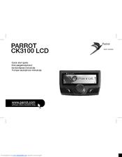 Diy: 2008 touareg 2 parrot ck3100 bluetooth hands free.