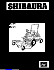 SHIBAURA CM284 WORKSHOP MANUAL Pdf Download
