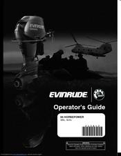 EVINRUDE 55 HORSEPOWER MRL OPERATOR'S MANUAL Pdf Download
