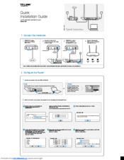 tp link ac750 router manual