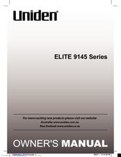 uniden elite 9145 1 manuals rh manualslib com uniden elite 9035+2 cordless phone manual
