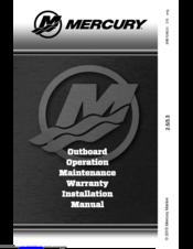 manual mercury 3.3