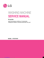 Lg Washer Recall How To Fix Issues Youtube