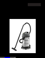 Karcher Chassis Cleaner Instructions