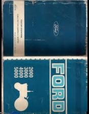 Ford 3000 Series Manuals Manualslib